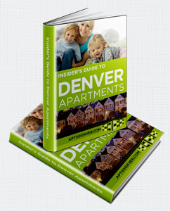 Insider's guide to Denver Apartments