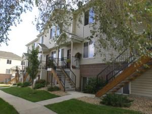 denver apartments: regis