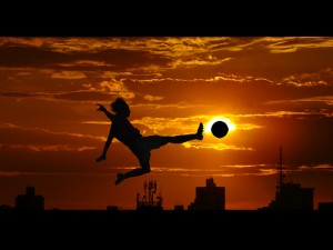 denver apartments: soccer