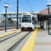 apts denver: light rail