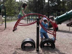 apts denver: park
