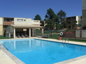 apts denver: sage brook