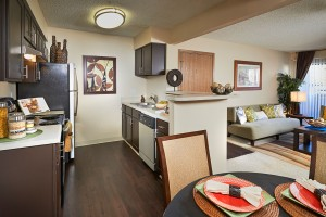 Alton Green Apartments in Denver