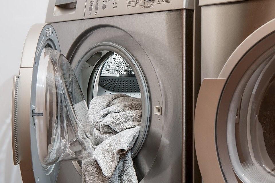 Washing Machine, Laundry, Tumble Drier, Housework